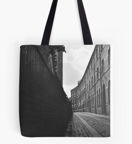 City of York Back Street Tote Bag