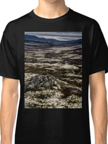 Rondane National Park, Norway. Classic T-Shirt
