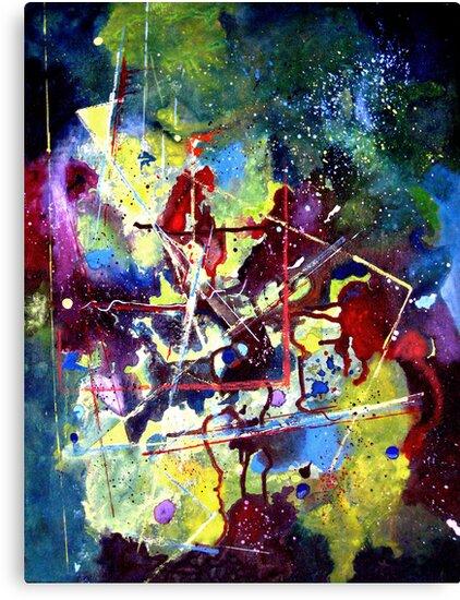 Glorious Terminus by Ruth Palmer
