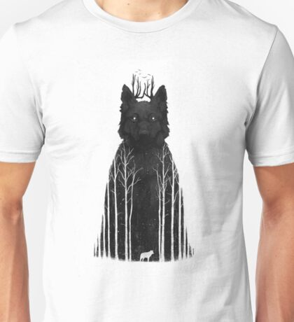 King In the North Unisex T-Shirt