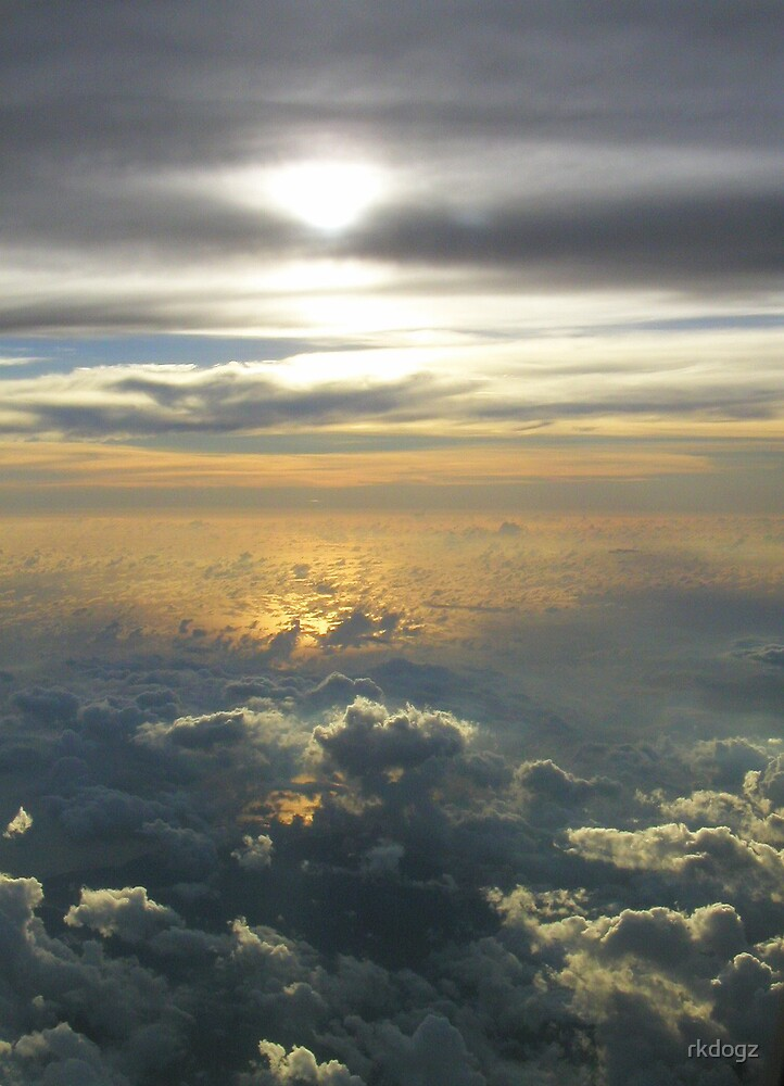 horizon by rkdogz
