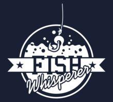 The Fish Whisperer VRS2 Kids Clothes