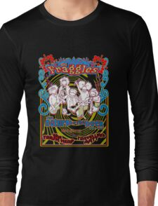 Fraggles - return to the rock tour Tee Long Sleeve T-Shirt