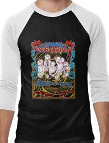 Fraggles - return to the rock tour Tee Men's Baseball ¾ T-Shirt