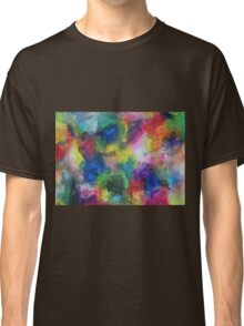 """In a Dream"" original abstract artwork by Laura Tozer Classic T-Shirt"