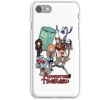 Adventure Time Lord 11 iPhone Case/Skin