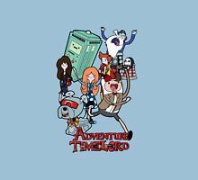 Adventure Time Lord 11 T-Shirt