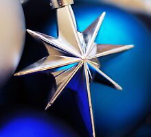 Christmas Star by Nicole Pearce