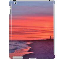 Sullivans SC Sunset iPad Case/Skin