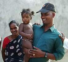 First Child After 2004 Tsunami by thesmiff