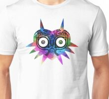 Majora's Mask Color Unisex T-Shirt