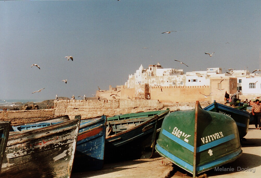 As-Warah, Morocco by Melanie  Dooley