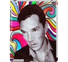 Bandersnatch Chowderpants iPad Case/Skin