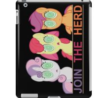 Cutie Mark Crusaders iPad Case/Skin