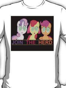Cutie Mark Crusaders T-Shirt