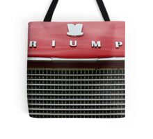 Cool Triumph Tote Bag