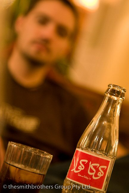 Universal Coke by Matt0315