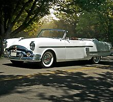 1954 Packard Clipper Convertible by DaveKoontz
