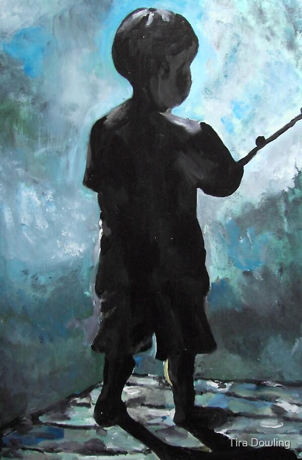 boy by Tira Dowling