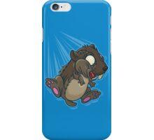 Lemming Base Jumping iPhone Case/Skin