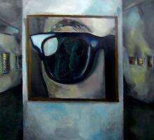 Sunglass by Tira Dowling