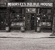 McSorley's Old Ale House by BritishYank
