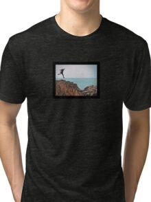 One Giant Leap Tri-blend T-Shirt