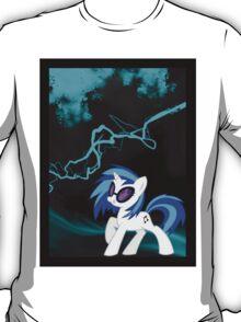 Viynl Scratch  T-Shirt