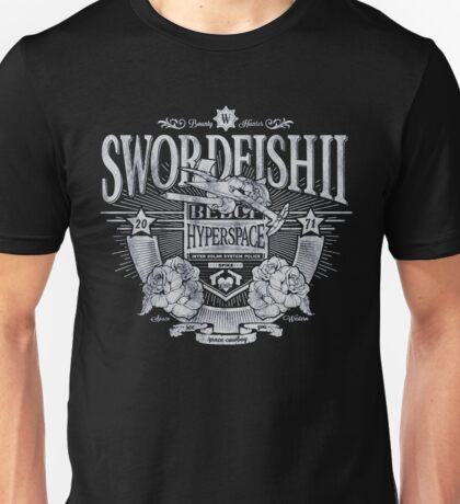 Space Western Unisex T-Shirt