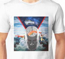 Mental Floss (Staring Bruce Willis) Unisex T-Shirt