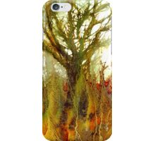 The Old Orchard iPhone Case/Skin