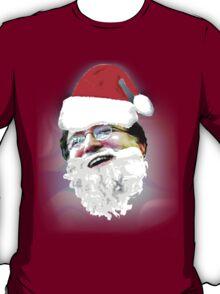 Merry Christmas GabeN (Glow) T-Shirt