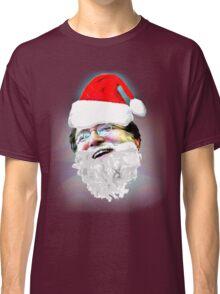 Merry Christmas GabeN (Glow) Classic T-Shirt