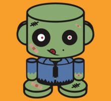 Zombio'bot 1.0 T-Shirt