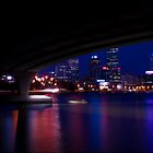 Under the Bridge by Damiend
