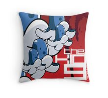 KID9 - TakoKids Throw Pillow