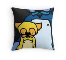 KID9 - The Boys Throw Pillow