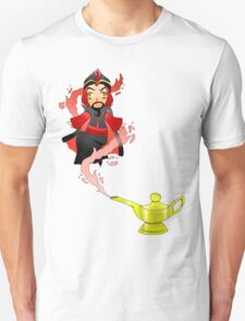 Sorcerer of the lamp T-Shirt