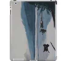 Oakridge Reservoir #3 iPad Case/Skin