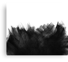 Yin Canvas Print