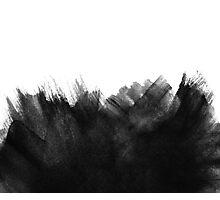 Yin Photographic Print