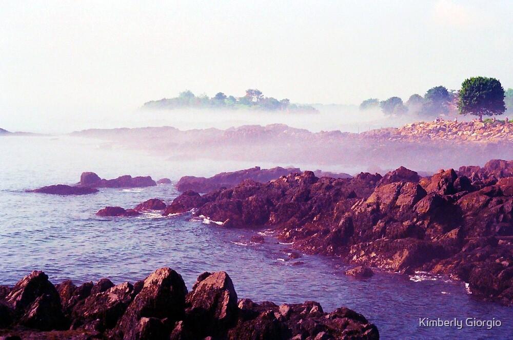 The Fog by Kimberly Giorgio