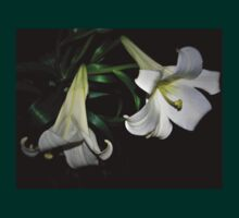 Two white lilies T-Shirt