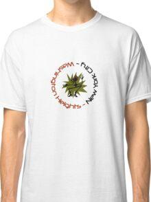 """Washington Heights NYC"" design by Urban59 ArtWorks Studio Classic T-Shirt"