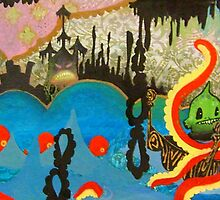 Bad Dream by emma klingbeil