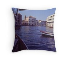 Venice -  Throw Pillow