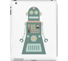 Awesome Robot iPad Case/Skin