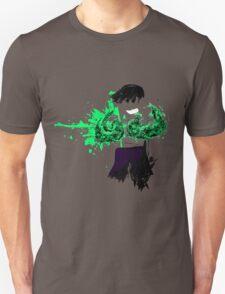 Green Death  T-Shirt