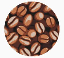 Coffee beans by Samado