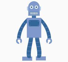 Basic Robot Unisex T-Shirt